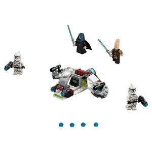 LEGO Star Wars 75206 Bojový balíček Jediov™ a klonových vojakov