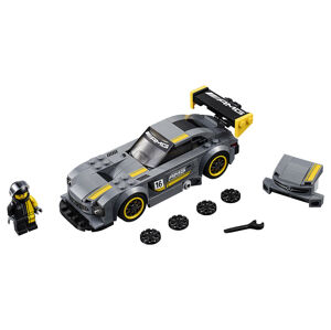 LEGO Speed ​​Champions 75877 Mercedes-AMG GT3