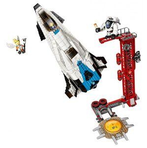 Lego Overwatch 75975 Watchpoint: Gibralt
