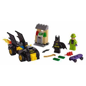 LEGO Super Heroes 76137 Batman™ vs. Hádankár™ a krádež