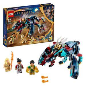 LEGO® Marvel   76154 Deviantova pasca!