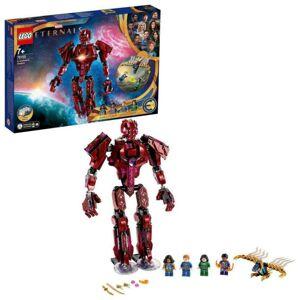 LEGO® Marvel   76155 V tieni Arishema
