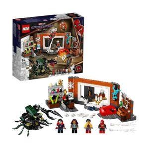 LEGO®  Marvel Spider-Man 76185 Spider-Man v dielni Sanctum