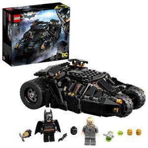 LEGO®  DC Batman™ 76239 Batmobil Tumbler: súbor so Scarecrowom