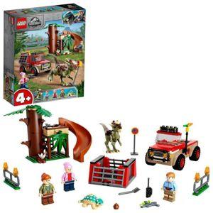 LEGO® Jurassic World™ 76939 Útek dinosaura stygimolocha
