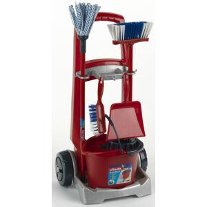 Klein Vileda upratovací vozík (6703)