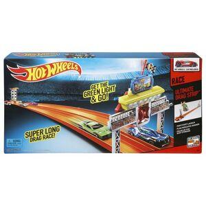 Mattel Hot Wheels Najdlhšia závodná dráha