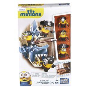 Mattel Mega Bloks Mimoňovia tematické postavičky, viac druhov