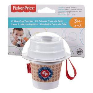 Fisher Price Hryzátko kalíšok na kávu