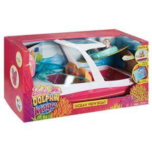 Mattel Barbie Magický Delfín čln