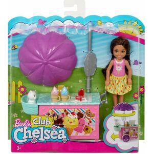 Mattel Barbie Chelsea a doplnky, viac druhov