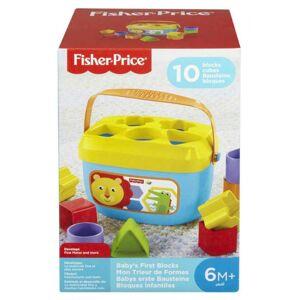 Fisher Price Prvé vkladačka