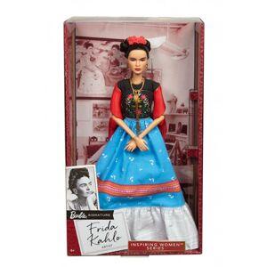 Mattel Barbie Světonámé ženy Frida Kahlo