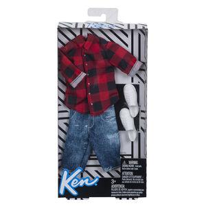 Mattel Barbie Kenovy oblečky, viac druhov