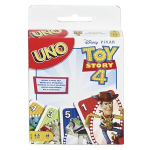 Uno Toy Story 4: Příhěh Hraček