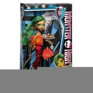 Mattel Monster High Příšerky (RU, UKR, CZ, SK, HU)