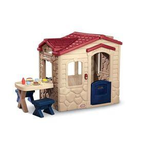 LITTLE TIKES Domček s piknikovým stolíkom