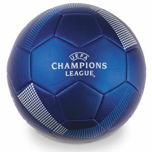 MONDO Fotbalový míč šitý Champions League metalic 400gr