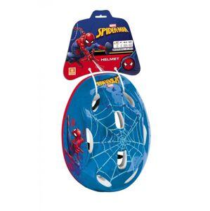 MONDO Detská bezpečnostná prilba na bicykel Licencia Spider-Man