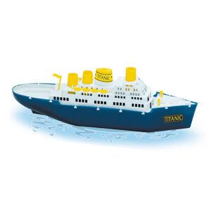 Mondo Plastová loď Titanic