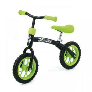 Prvé kolo E - Z Rider 10 zeleno -čierne