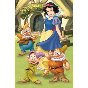 WD Disney príbehy mini 54D
