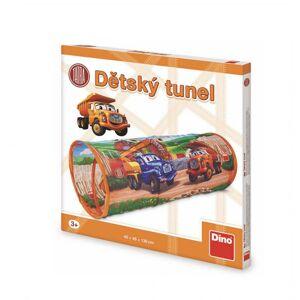 Dino Tatra detský tunel