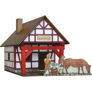 Walachia Hrazdená kováreň