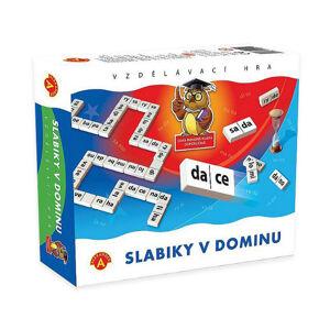 Pexi Slabiky v dominu