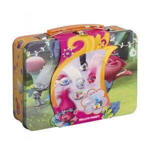 Totum Trollovia - plechový kufrík s magnetom