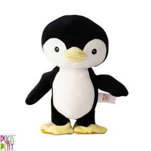 Interaktívne zvieratko - tučniak čierny
