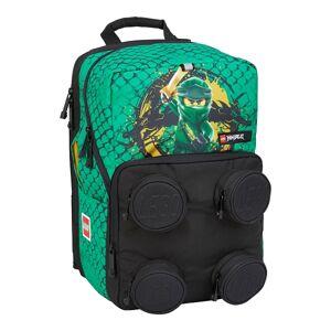 LEGO Ninjago Green Petersen - školní batoh