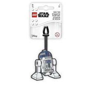 LEGO Star Wars Menovka na batožinu - R2D2