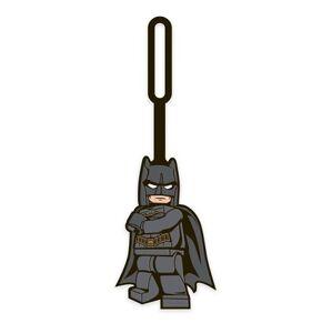 LEGO DC Super Heroes Menovka na batožinu - Batman
