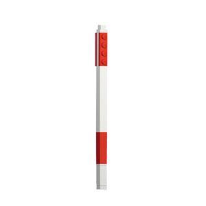 LEGO Gelové pero - červené