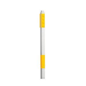 LEGO Gelové pero - žluté