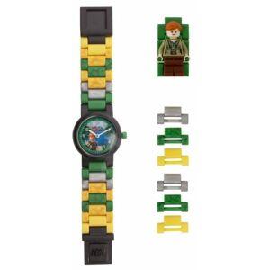 Lego Jurský svět Claire - hodinky