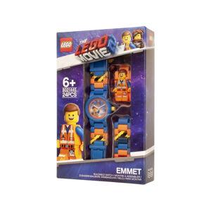 LEGO MOVIE 2 Emmet hodinky