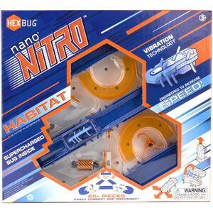 HEXBUG Nano V2 Nitro Habitat