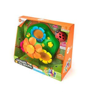 HEXBUG CuddleBots - Záhradné kolotoč, hrací set