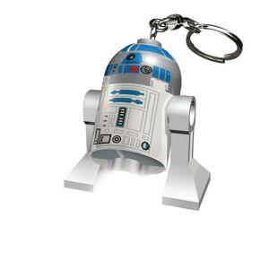 LEGO Star Wars R2D2 svietiace figúrka