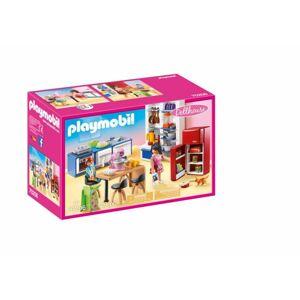 Playmobil Rodinná kuchyně