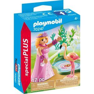 Playmobil Princezna u rybníka