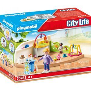 Playmobil Pokoj pro batolata