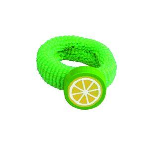 Gumička koliesko - citrón (min. odber 4 ks)