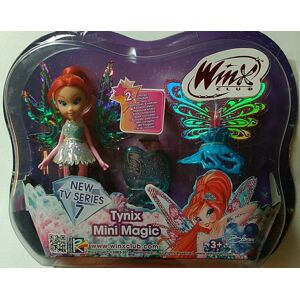 ADC Blackfire WinX: Tynix Mini Dolls (6/6)