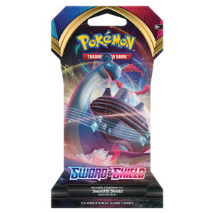 ADC BLACKFIRE Pokémon TCG: Sword and Shield 1 Blister Booster