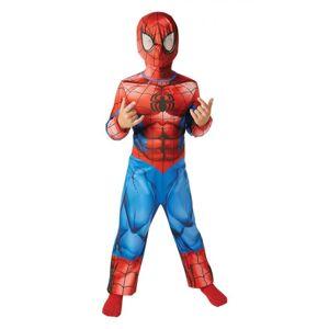 Adc Blackfire Kostým Spiderman veľkosť M