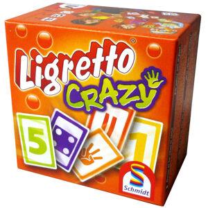 ADC Blackfire Ligretto Crazy