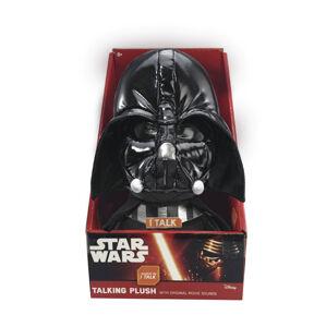 ADC BLACKFIRE Star Wars: Mluvící plyš - Darth Vader 22 cm